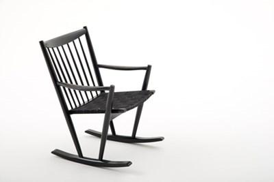 stole uden ryglæn